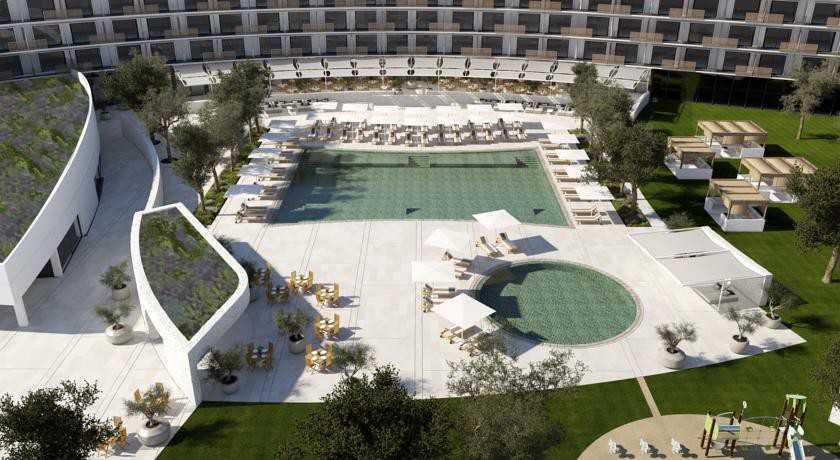 Hotel Melià Golf Vichy Catalán - Hotel Melià Golf Vichy Catalán