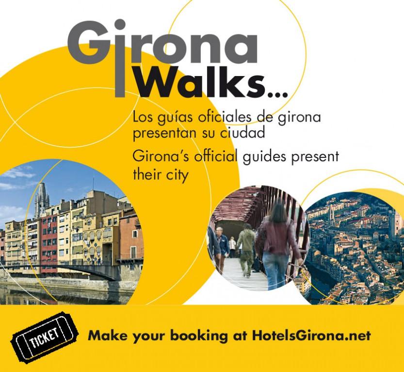 foto de Girona Walks - Visitas guiadas
