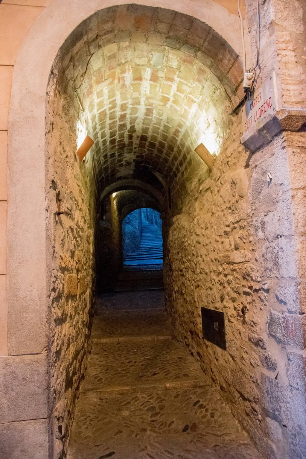 foto de Les cases jueves del Call de Girona