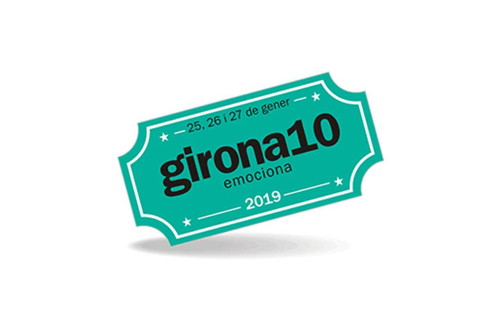foto de Vine a gaudir del Girona10 des de Granollers!