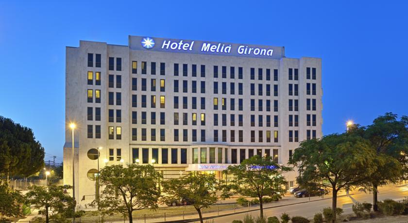 Hotel Melià Girona