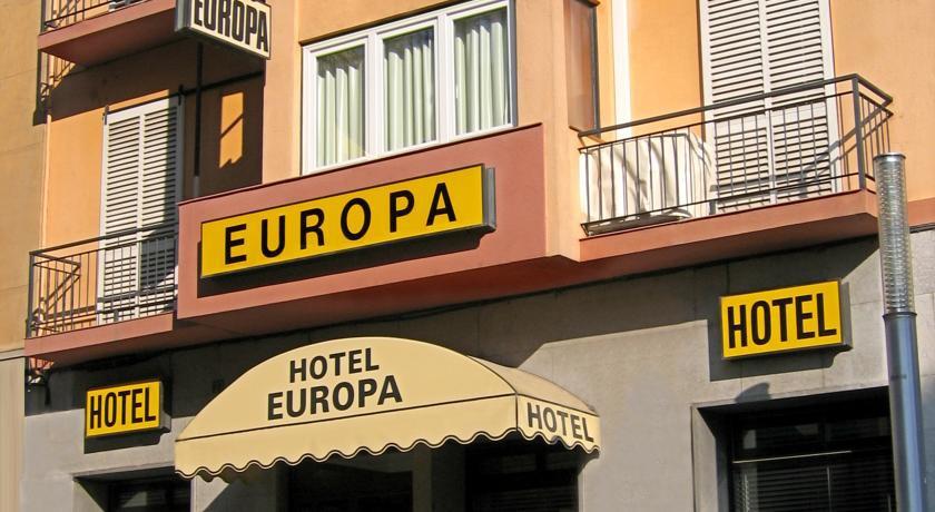 Hotel Europa - Hotel Europa