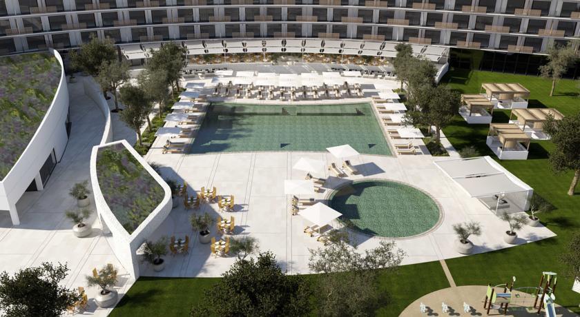 Hotel Melià Golf Vichy Catalán