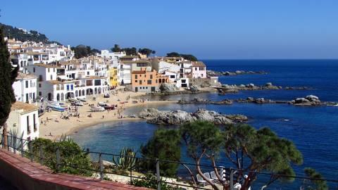 Josep Pla – De la serenidad de Calella a la monumentalidad de Girona