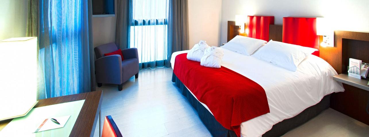 Hotel Ciutat de Girona - Hotel Ciutat de Girona