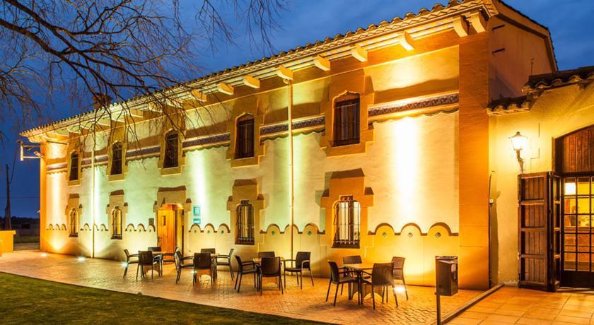 Hotel Mas Ros